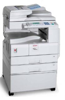 MÁY PHOTOCOPY RICOH MP 2000LE
