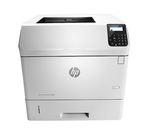 Máy in Laser HP LaserJet Enterprise M604n