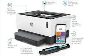 HP Neverstop Laser 1000w ( In Wifi )