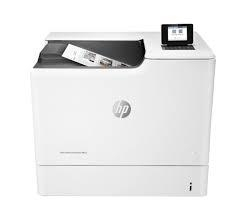Máy in Laser màu HP Color LaserJet Enterprise M652DN