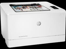 Máy in HP Color LaserJet Pro M154nw (T6B52A)