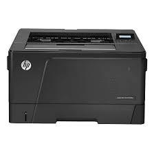 HP Laser Jet Pro M706n ( A3, in mạng )