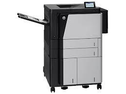 Máy HP LaserJet Enterprise M806dn Printer (CZ244A)