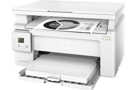 Máy in Laser đa chức năng HP Laser Jet Pro MFP M130A (In- Scan - Copy)