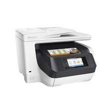 HP Officejet Pro 8730 eAIO (in scan bản fax) Duplex, Wireless A4, ADF 50,