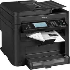 Canon MF249dw  (In 2 mặt+ Mạng + Wifi–Scan–Copy-Fax)