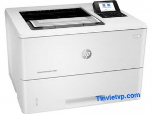 Máy in HP LaserJet Enterprise M507n - In Mạng