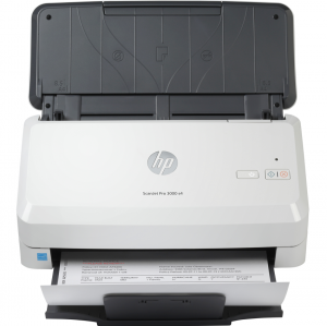 Hp Scanjet Enterprise 5000 S4