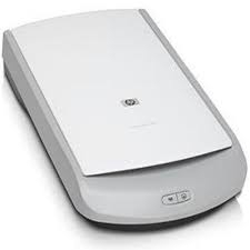 Máy HP Scanjet G2410 Flatbed Scanner (L2694A)