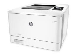 Máy in HP Color LaserJet Pro M452nw (CF388A) (In laser màu wifi + In mạng)