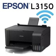 Máy Epson EcoTank L3150 Wi-Fi All-in-One Ink Tank Printer